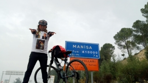 Survivor aşkına 2 bin kilometre
