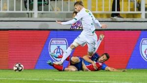 TFF 1. Lig: Altınordu: 0 - Bursaspor: 0