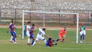 TFF 2. Lig: Niğde Anadolu FK:0- Uşakspor: 2