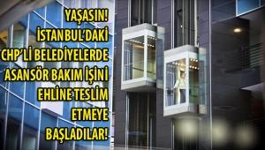 YAŞASIN! CHP GENEL BAŞKAN YARDIMCISI TUNCAY ÖZKAN, CHP'Lİ BELEDİYELERE BİR BİR 'AND' İÇİRİYOR...
