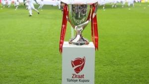 Ziraat Türkiye Kupası 5. tur programı