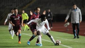 Ziraat Türkiye Kupası: Altay: 1 - Trabzonspor: 2
