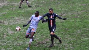 Ziraat Türkiye Kupası: Hekimoğlu Trabzon FK: 0 - Medipol Başakşehir: 1