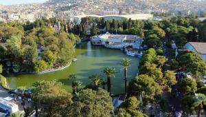 Bir dönem ünlü sanatçıların sahne aldığı Ada ve Göl Gazinoları için önemli karar