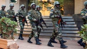 Burkina Faso'da silahlı saldırı: en az 36 ölü