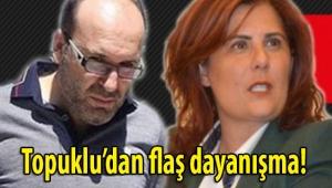 CHP'li başkan fena intikam aldı!