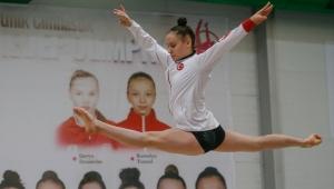 Cimnastiğin Tokyo yolcuları 2020'den umutlu