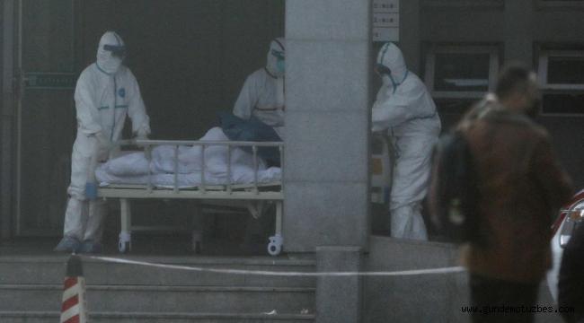 Çin'deki corona virüsünden ölenlerin sayısı 4'e yükseldi