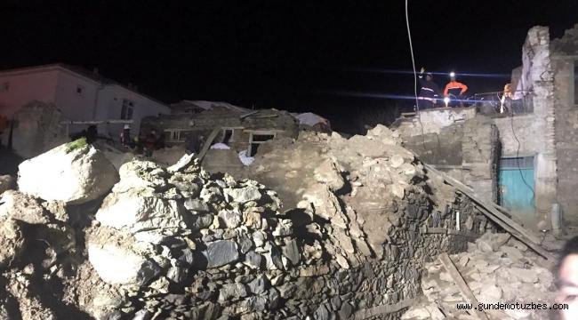 Deprem nedeniyle programlar iptal
