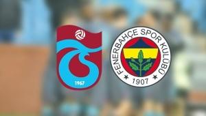 Fenerbahçe taraftarı, Trabzonspor-Fenerbahçe maçına alınmayacak