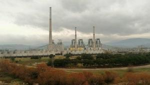 Soma'daki termik santral mühürlendi!