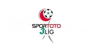 TFF 3. Lig Ligde 19. hafta maçları tamamlandı