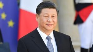 """Xi Jingping'den korkutan açıklama: """"Korona virüs ilerlemesi hızlanıyor"""""""