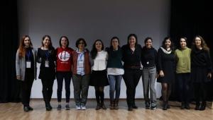 3. Kadın Yönetmenler Festivali kapılarını açıyor