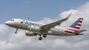 ABD'li Delta ve American Airlines, yeni tip koronavirüs sebebiyle Çin uçuşlarını durdurdu