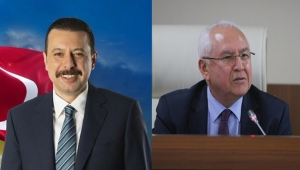 AK Parti milletvekillinden CHP'li başkana: