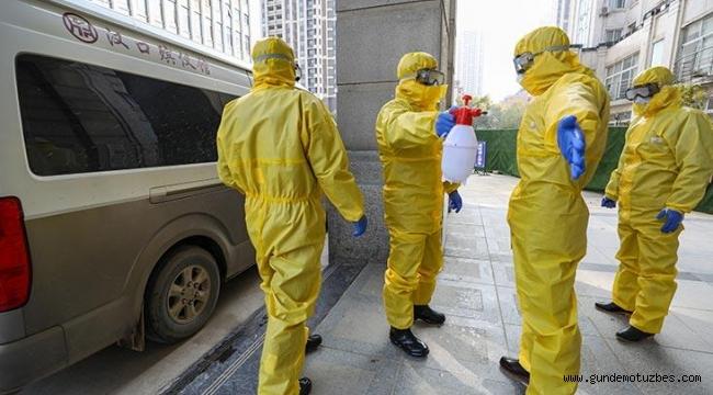 """Bakan Koca: """"Korona virüsü tespitinde üretilen yerli kit 90-120 dakikalık sürede sonuç veriyor"""""""
