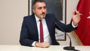 CHP'li Didim Belediyesi Meclis Üyesi Ahmet Yılmaz, bu dönem performans düşüklüğü yaşıyor!