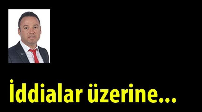 CHP'li Meclis Üyesi Parlak hakkındaki iddialar üzerine...