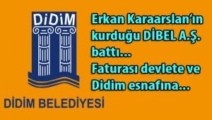 Erkan Karaarslan'ın CHP'li belediyelere kurduğu şirketler iflasın eşiğinde! Yeni formül: Eskisini devir et bir çulsuza, yenisi kur...