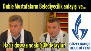 Güzelbahçe'deki Duble Mustafaların Belediyecilik anlayışı ve... 5 Milyonluk haciz dosyasındaki şok detaylar...