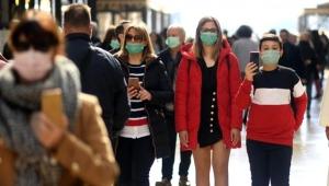 İtalya'da virüsten ölenlerin sayısı 12'ye yükseldi