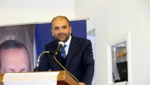 Kilis'te AK Parti ilçe kongreleri iptal oldu