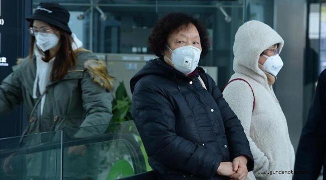 Korona virüsü Japonya'da yayılmaya devam ediyor