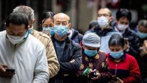 Koronavirüs'te yeni gelişme: Geriledi