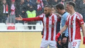 Sivasspor 366 gündür penaltı yüzü görmedi