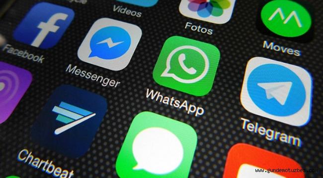 Telegram'ın kurucusu, WhatsApp kullanmanın tehlikeleri konusunda uyardı