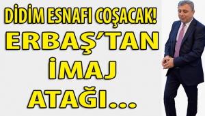 TİCARET ODASINDAN DİDİM ESNAFINI COŞTURACAK HİZMET!
