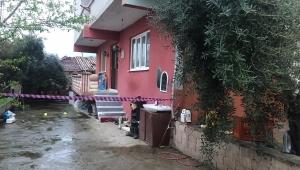 Aydın'da bir kişi oğlu ile eski karısını öldürdü