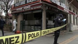 Beyoğlu'nda yaşlı bir adam boş dükkanda ölü bulundu