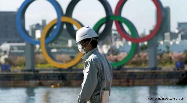 Ertelenen olimpiyatlar için yeni takvim belli oldu