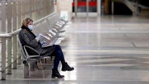 İtalya'da korona virüs nedeniyle ölü sayısı 7 bin 503'e ulaştı