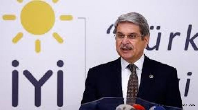 İYİ Partili Çıray'dan korona karantinası çıkışı: Taksitle karantina olmaz!