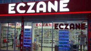İzmir'deki eczanelerin çalışma saatleri değişti