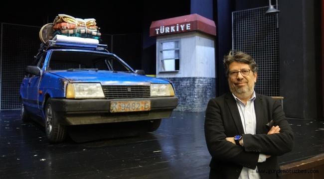 İzmir Devlet Tiyatrosu mart ayında 104 kez perde açacak