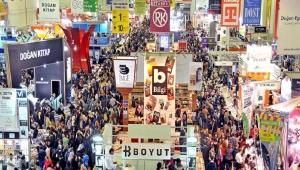 İzmir Kitap Fuarı'na korona engeli