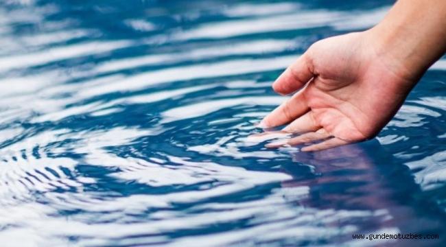 Küresel salgınlara karşı suyun korunması ve iyi yönetilmesi şart