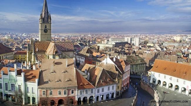 Romanya'nın Suceava kenti karantinaya alındı