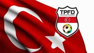 TPFD'den futbol camiasına yardım çağrısı!