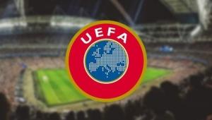 UEFA'dan Federasyonlara video konferans toplantı