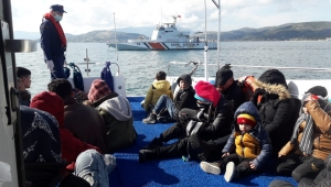 Yunanistan'dan bir insan hakları ihlali daha