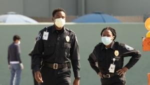 ABD'de uzmanların çağrısının ardından maske kullanımı sıklaştı