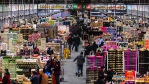 Dünyanın en büyük pazarlarından biri morg yapılıyor