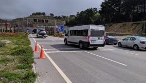 İzmir-Manisa arasındaki yoğunluk azaldı