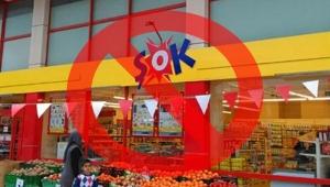 Şok marketlere boykot 'şok'u