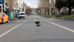 Yoğun Bakım Derneği Başkanı Prof. Cinel'in önerisi: 5 ile sokağa çıkma yasağı gelebilir